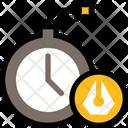 Deadline Bomb Timer Icon