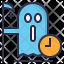 Deadline Due Date Icon