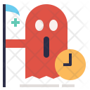 Deadline Due Date Icon