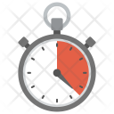 Timeout Planning Management Icon
