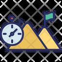 Deadline For Task Icon