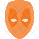 Deadpool Marvel Hero Icon
