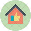 Deal Done Property Icon