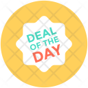 Deal Of The Icon