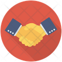 Deal Commitment Partnership Icon