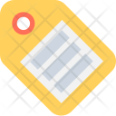 Deal Tag Label Icon