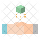 Deal Icon
