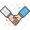 Deal Agreement Icon