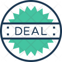 Deal Badge Icon