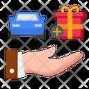 Dealer Incentives Dealer Incentives Icon