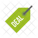 Deals Deal Offer Icon
