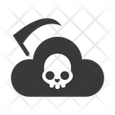 Death Danger Dead Icon