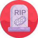 Infection Corona Covid Icon
