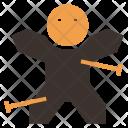 Death Doll Evil Icon