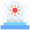 Death Graveyard Grave Icon