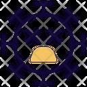 Death Coronavirus Emoji Coronavirus Icon