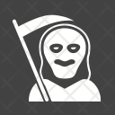 Death Evil Ghost Icon