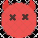 Death Devil Icon