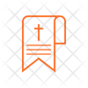 Death Document Icon