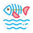 Death Fish Icon