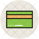 Debit Card Credit Icon