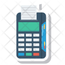 Debit Creditcardswipe Creditcard Icon