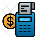 Debit Credit Payment Icon