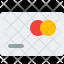 Credit Card Debit Card Icon