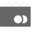 Debit Credit Card Icon