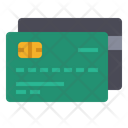 Debit Card Credit Card Card Icon