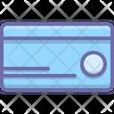 Debit Card Finance Icon