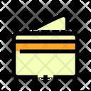 Debit Card Icon