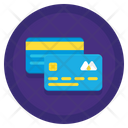 Idebit Credit Card Debit Card Credit Card Icon