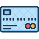 Credit Card Payment Finance Icon