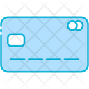 Debit Card Credit Card Payment Icon
