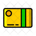 Debit Card Credit Card Payment Card Icon