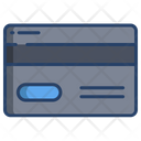 Debit Card Atm Card Card Payment Icon