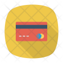 Debitcard Bank Atmcard Icon