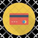 Debitcard Icon