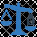 Taxes Mortgage Loan Icon