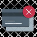Debt Free Card Icon