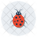 Debug Antivirus Insect Icon