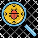 Debug Bug Debugging Icon
