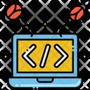 Debug Coding Error Debugging Icon