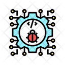 Development Debug Color Icon