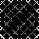 Debug Virus Icon