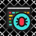 Debugging Icon