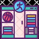 Decathlon Icon