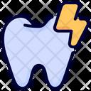 Decay Dental Hyper Icon