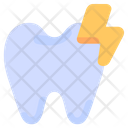 Decay Dental Hyper Icon